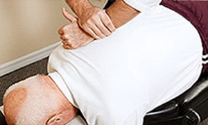 Osteopathy for all ages